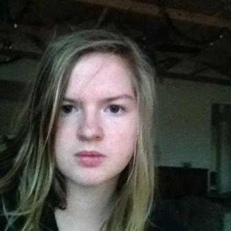 Sarah Lovegrove