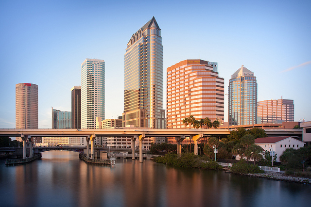 Best Things To Do In Tampa Discovering Your Happy