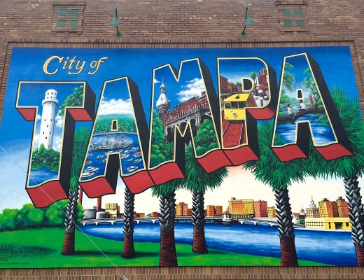 Things to do in Tampa - www.discoveringyourhappy.com