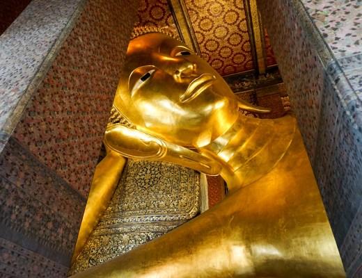 Thailand - Wat Pho www.discoveringyourhappy.com