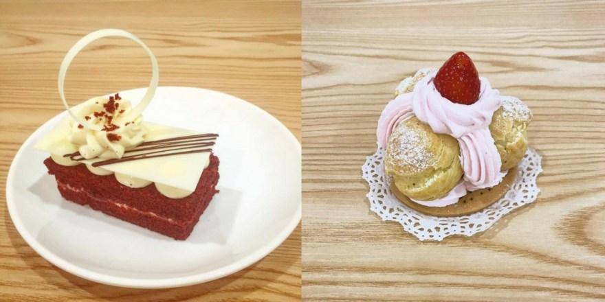 Image Credit: Dessert Hour Cafe