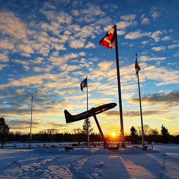 Discover Leduc Region's Top Moments of 2020