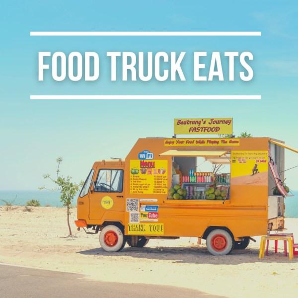 'Hot Spot' Food Truck Eats: Various Dates