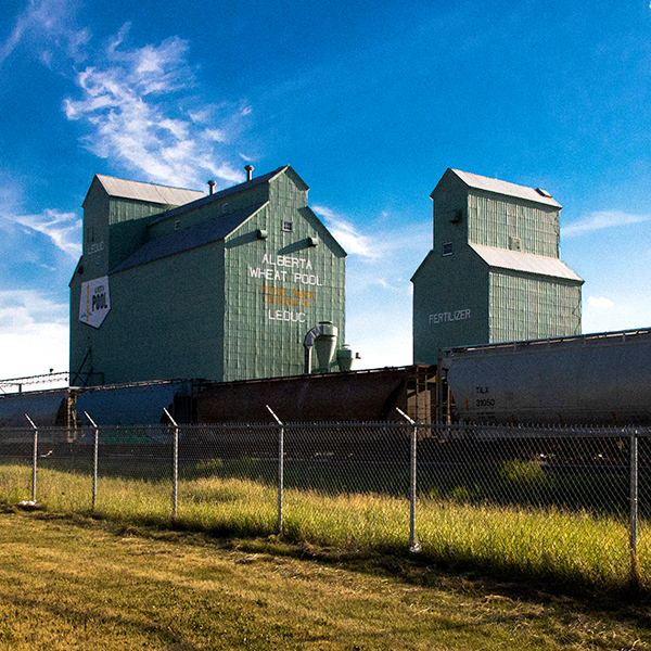 Museums in the Leduc Region