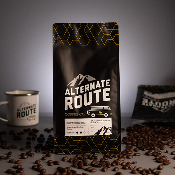 Alternate Route Coffee