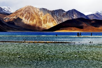 5 Nights 6 Days Leh Ladakh Package