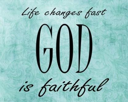 God-is-faithful Edited
