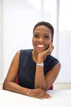 Rochelle Monte, Business Advisor, Excellency B.V.