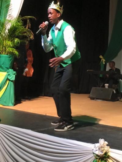 Calypso Vedz (Delroy Joseph Jr Photo)