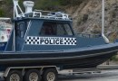 Delays in Acquiring New Police Marine Vessel