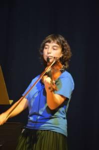 Music Director, Ines Lapa