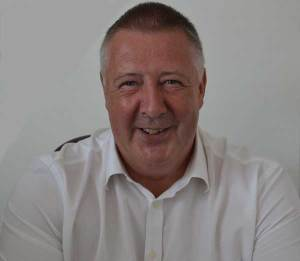 General Manager of MUL, David Thomson