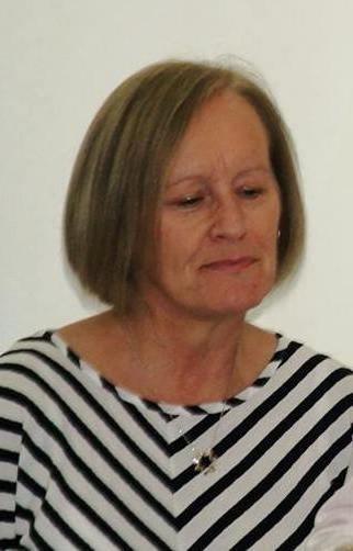 DFID Rep Moira Marshall (TMR Photo)