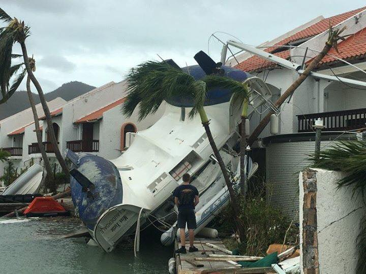St maarten sustains unprecedented damage from hurricane irma discover montserrat - Divi builder 2 0 7 ...