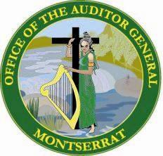 Auditor General Logo