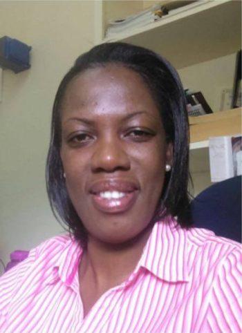 Marsha Meade, Auditor General - ag