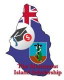 logo Montserrat Island Scholarship