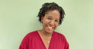 Nerissa Golden - author
