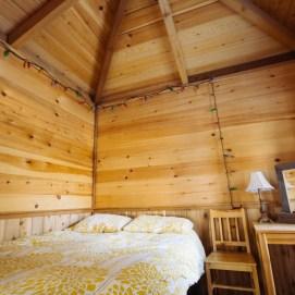 Rent Cedar Suite: Sleeps 2; $79/night