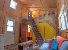 Rent The MervInn: Sleeps 6; $99/night