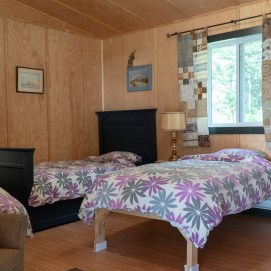 rent cabins at discover ness creek