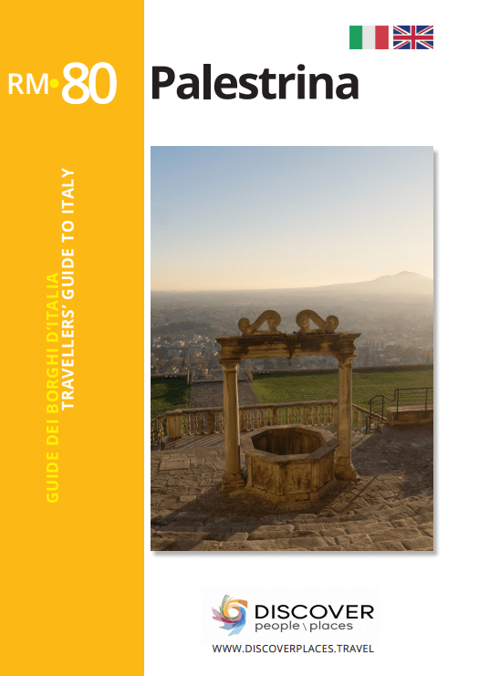 Guide of Palestrina book cover