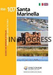 Guida di Santa Marinella book cover