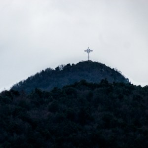 Monte Cacume: history, nature and faith at over 1 km high