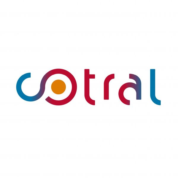 logo cotral