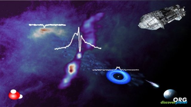 Figuring out water in cosmic evolution is trickier