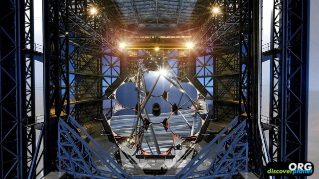 Casting the sixth and seventh segments mirror for Magellan Telescope