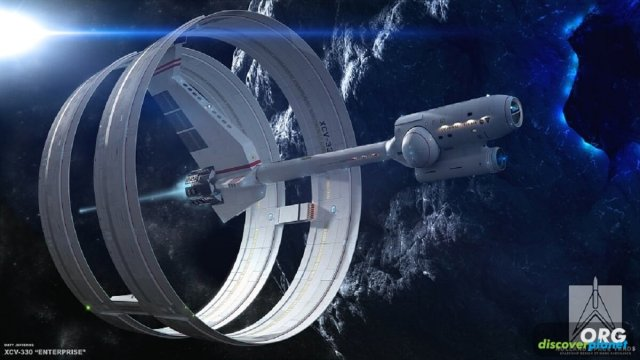 NASA's Eagelworks lab measured a thrust from their EmDrive