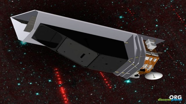 NASA to raise its game when it comes to detecting NEOs
