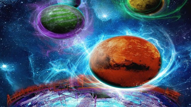 Artificial Super-Earth is made in lab to check its habitability