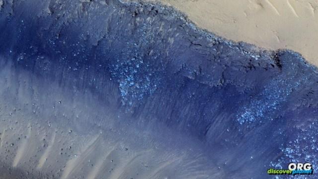 On Mars, the Cerberus Fossae region detected two quakes