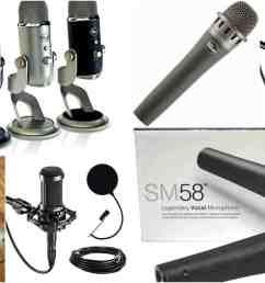 blue yeti usb condenser microphone [ 1665 x 924 Pixel ]