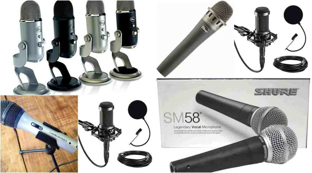 medium resolution of blue yeti usb condenser microphone
