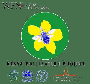 Kenya Pollinator Project logo