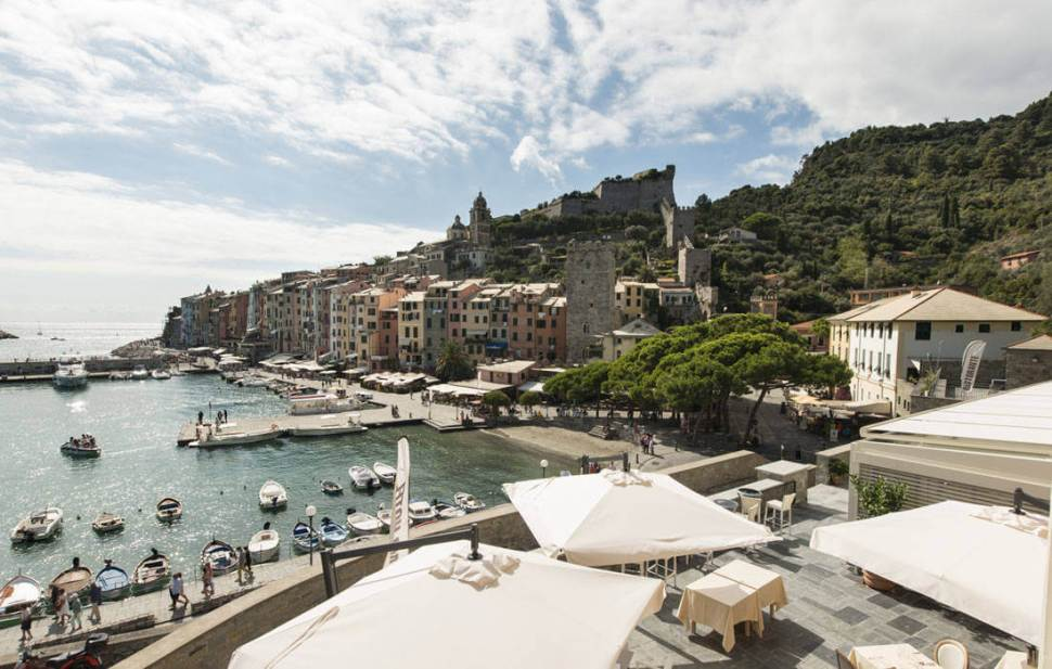 About Portovenere Blog - Sailing, Sports, Wellness, Food