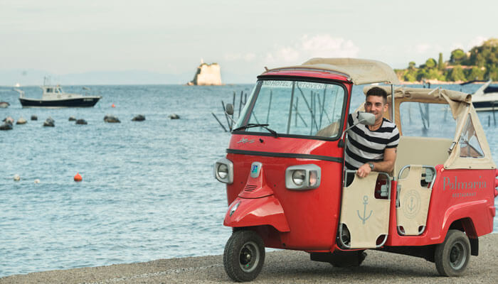 Boutique Grand Hotel Portovenere, transport shuttle