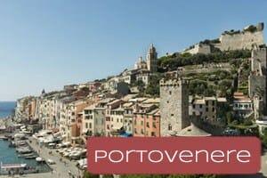 Autumn in Liguria: Portovenere