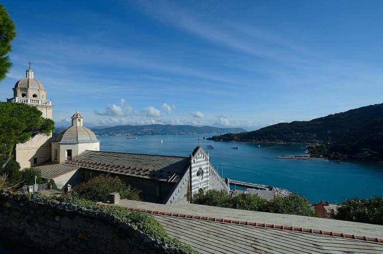 Photography Workshop in Portovenere by PixCube.it