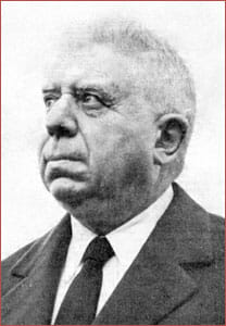 Eugenio Montale (1896 – 1981) was an Italian poet, prose writer and editor.