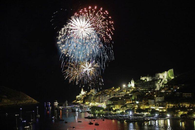 summer events cinque terre portovenere