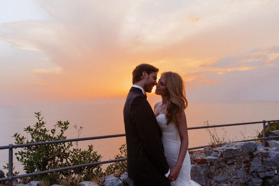 Olja Grenner - italian riviera wedding venue cinque terre