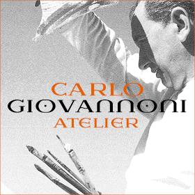 carlo giovannoni italian artist gulf of poets