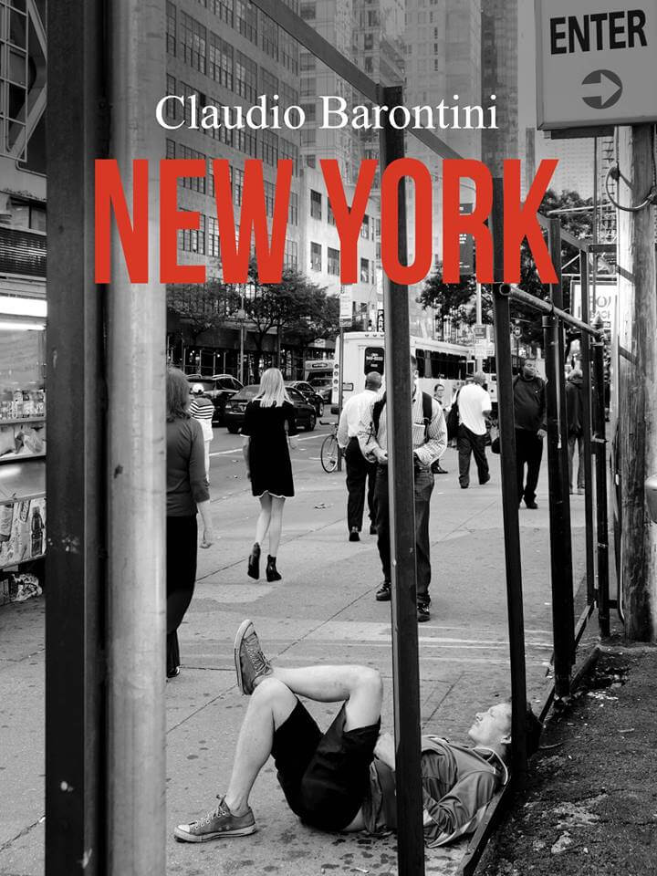 claudio barontini - new york