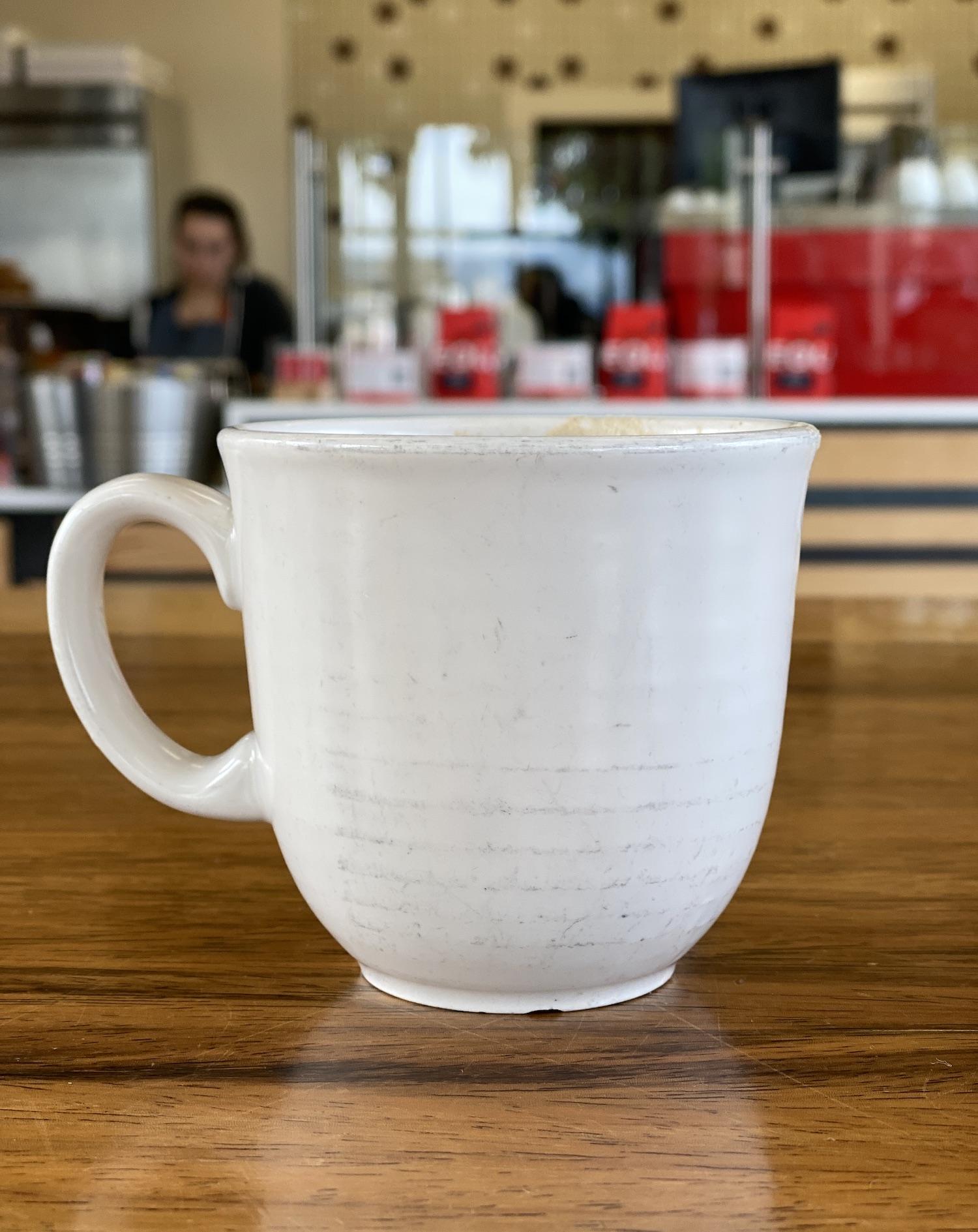 Sausalito - Coffee Spots - Equator