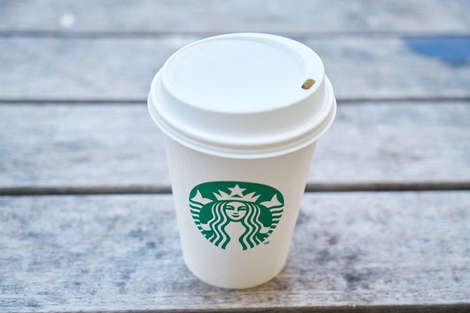 Sausalito Coffee - Starbucks