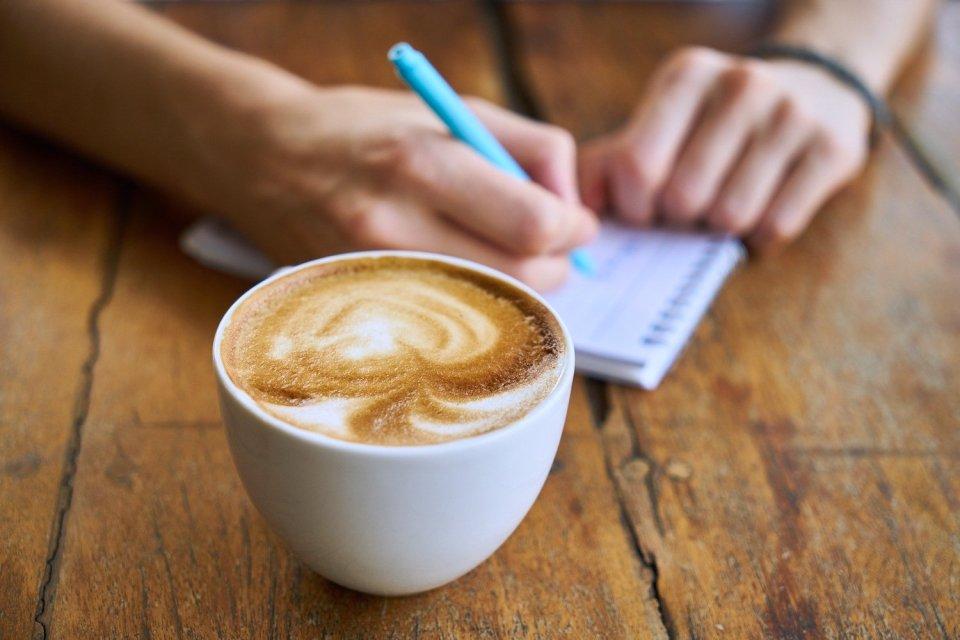 Sausalito Coffee - Where to Work